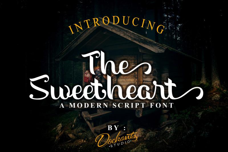 the-sweetheart