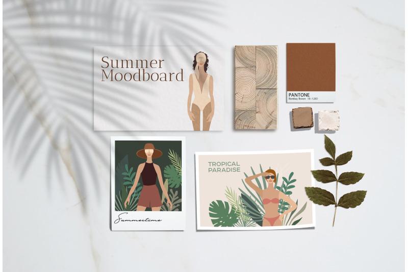 summertime-abstract-women-creator