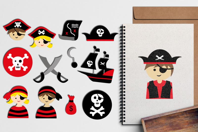 pirate-illustrations