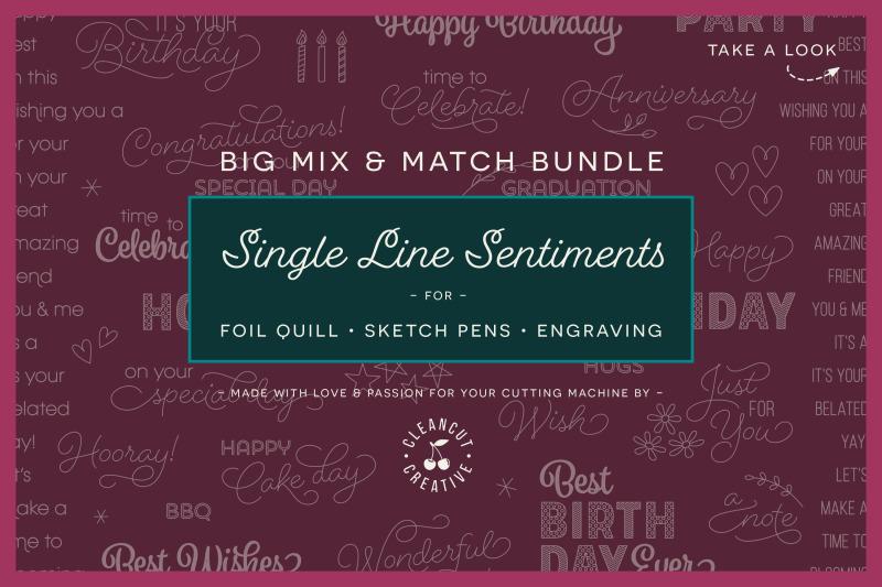 foil-quill-mix-amp-match-sentiments-bundle-single-line-svg-dxf-fcm-eps