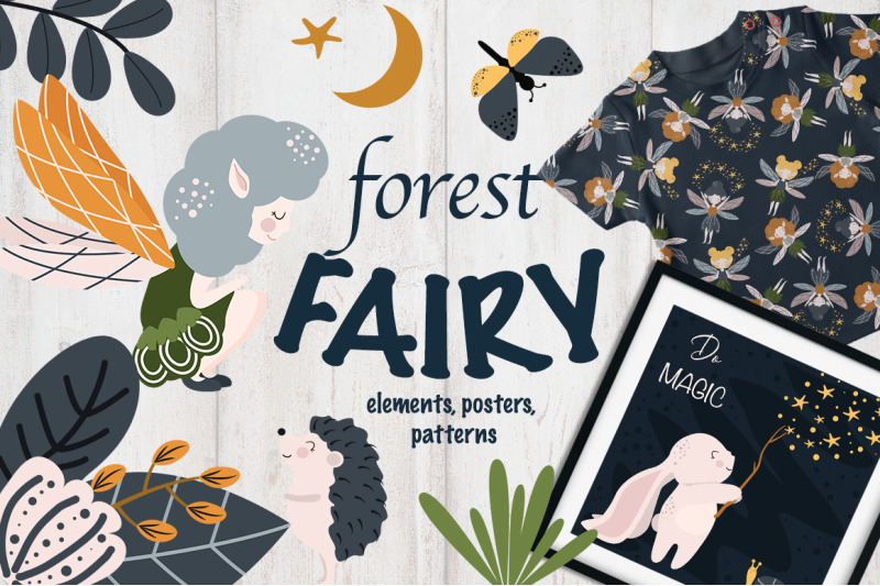 forest-fairy