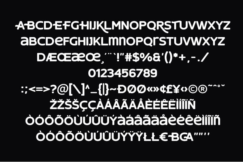 thorce-rounded-sans-font
