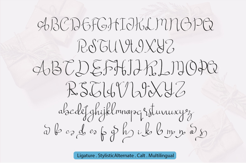 khatabi-script
