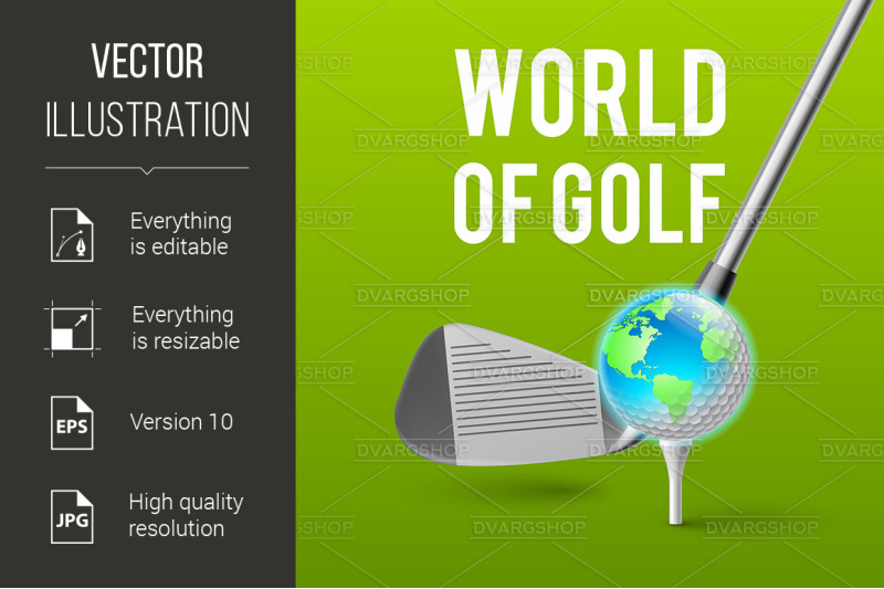 golf-concept