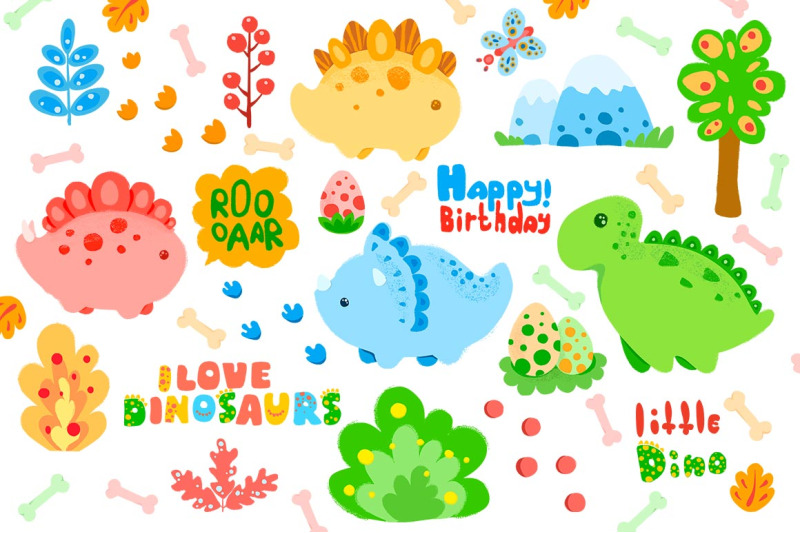 i-love-dinosaurs-graphic-clipart
