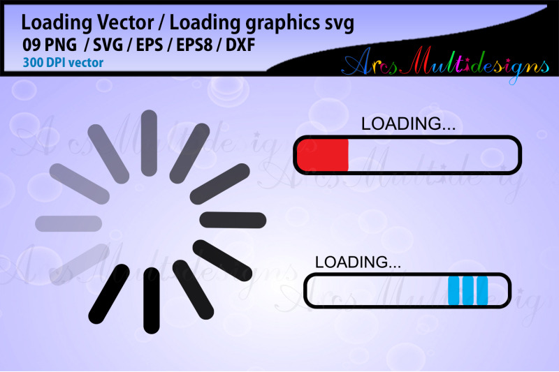 loading-svg-vector