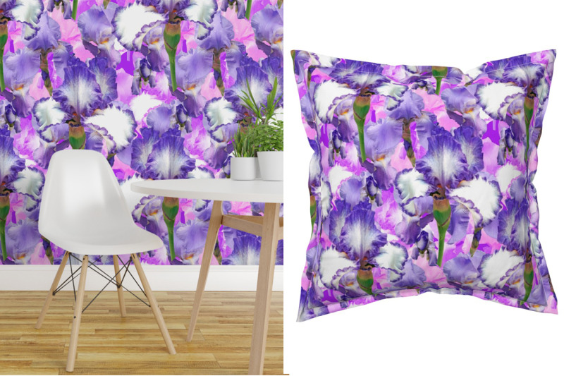 14-seamless-floral-photo-background