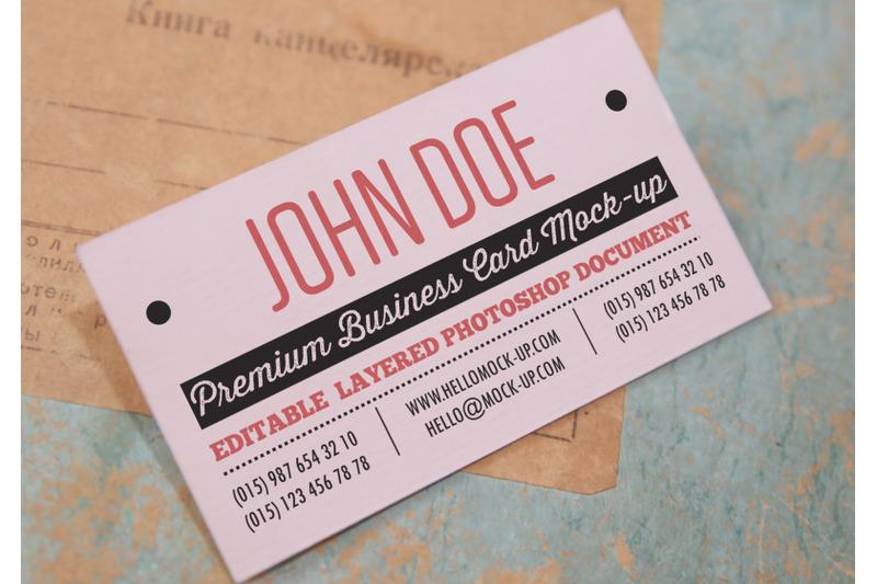 business-card-template-mock-ups-nbsp