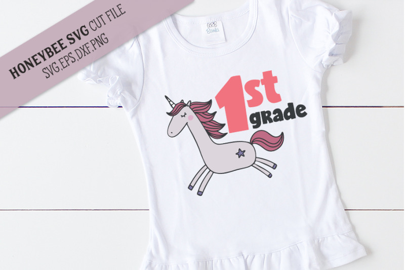 1st-grade-unicorn-svg-cut-file