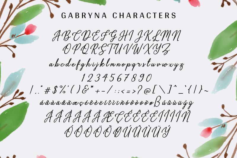 gabryna