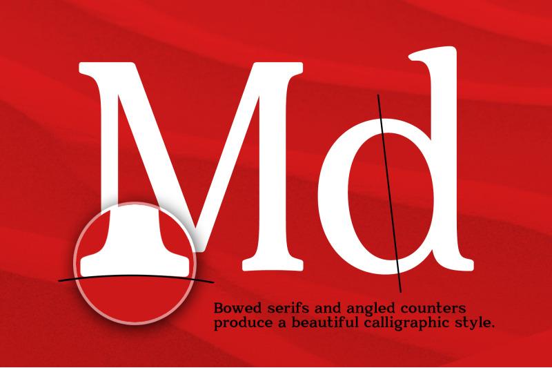 quantik-contemporary-serif-font