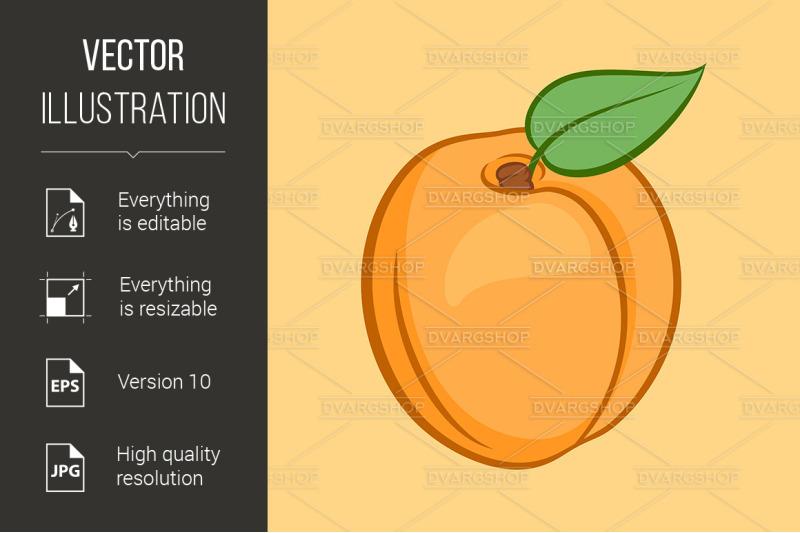 apricot-icon
