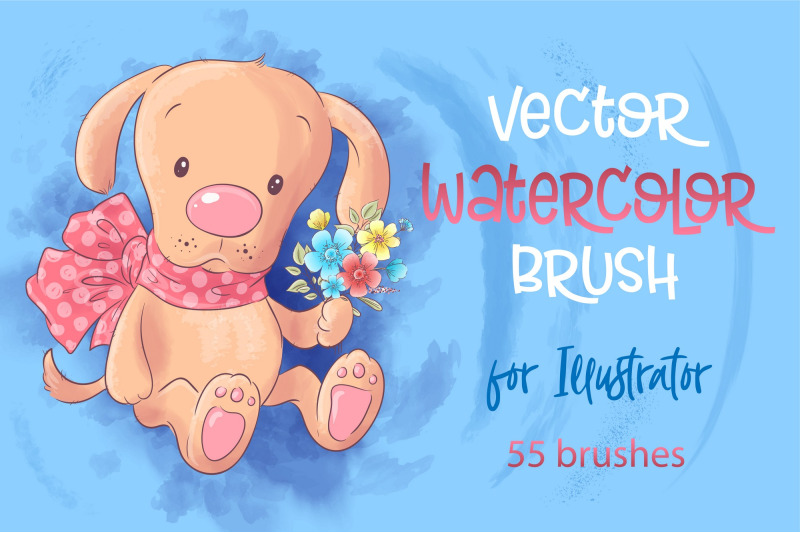 vector-watercolor-brushes-for-adobe-illustrator