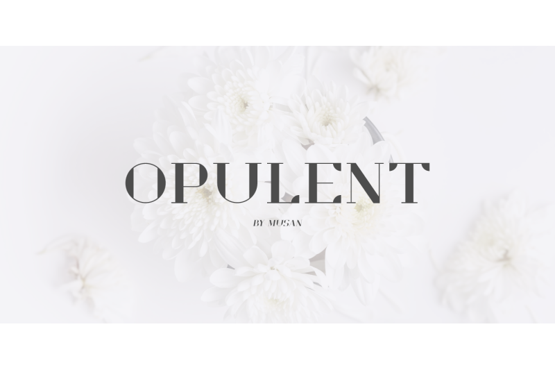 opulent-new-modern-serif
