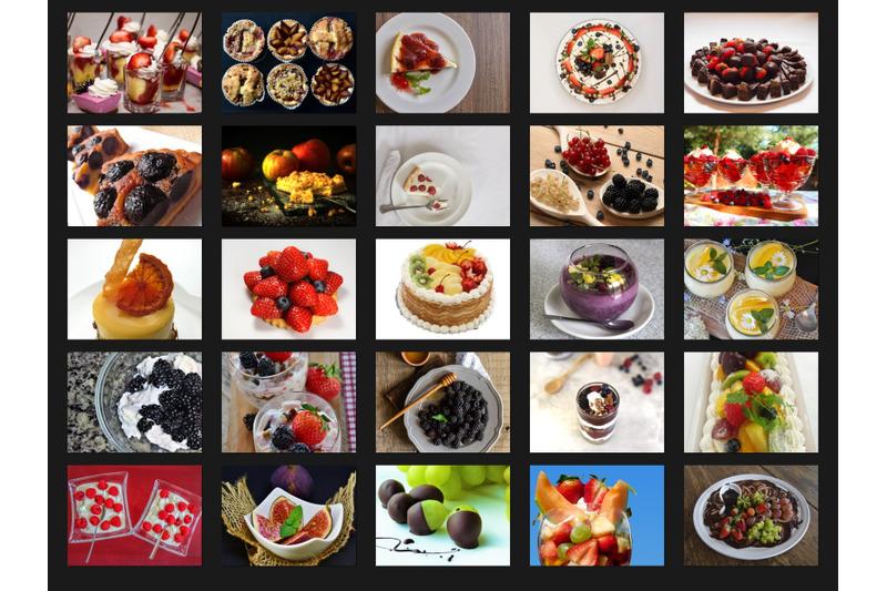 200-high-quality-fruit-dessert-food-digital-photoshop-overlays