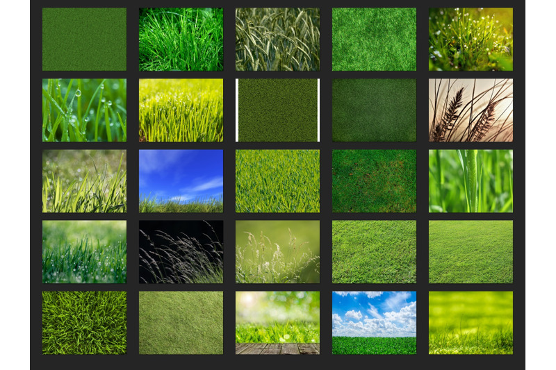 200-high-quality-grass-nature-digital-photoshop-overlays
