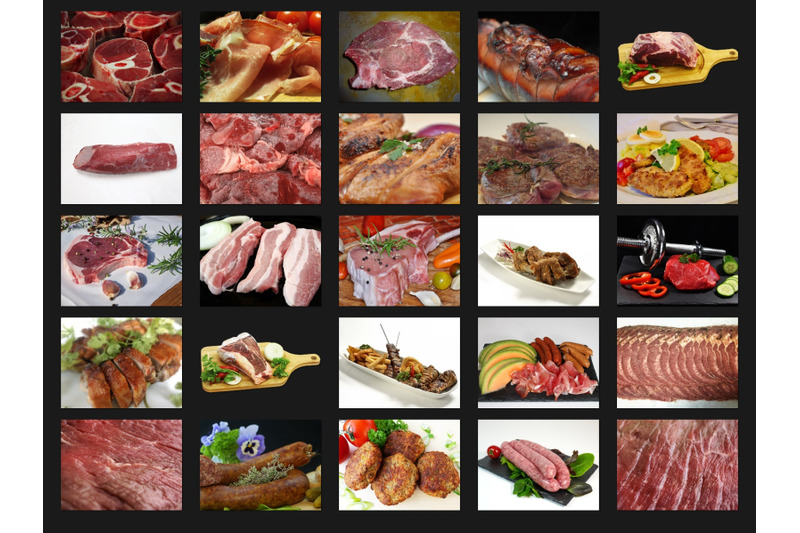 200-high-quality-meat-food-digital-photoshop-overlays