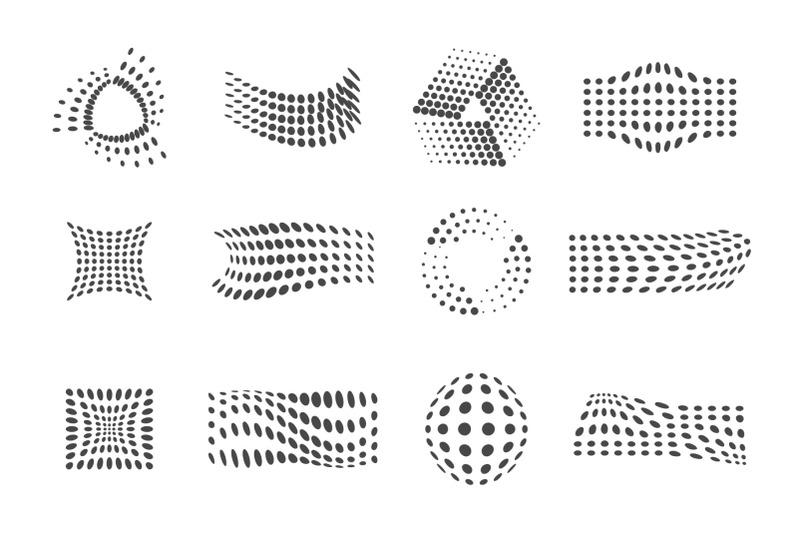 dots-symbol-logo-composition-set-nbsp