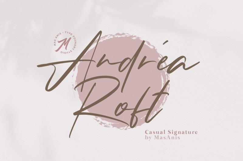 andrea-roft-casual-signature