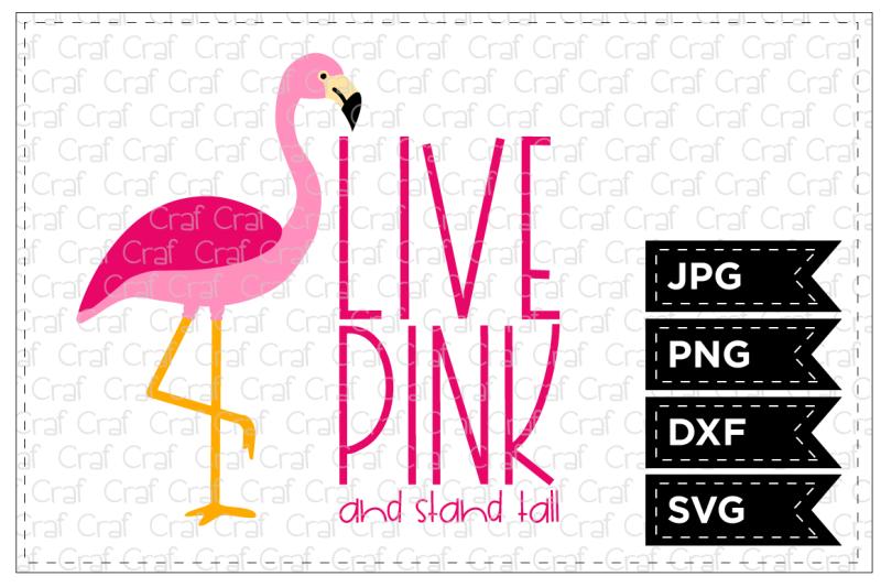 live-pink
