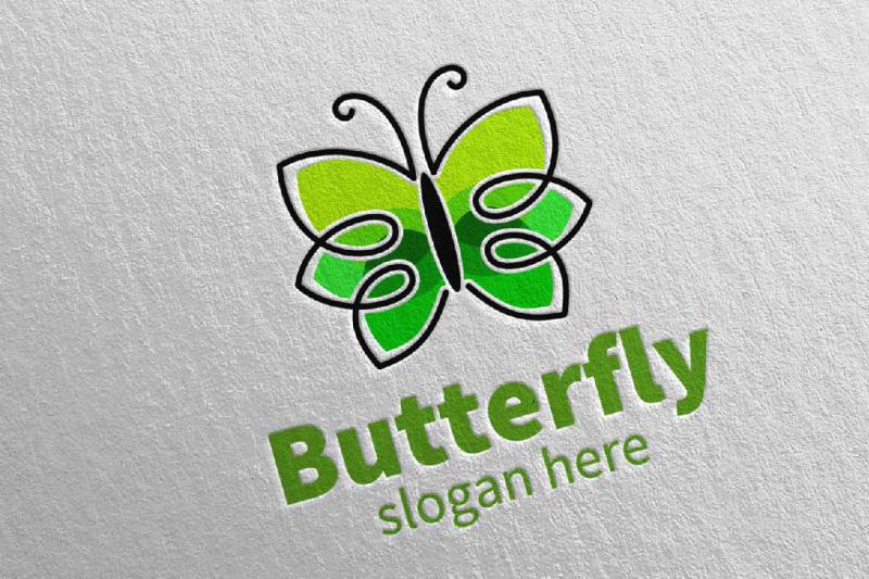 butterfly-logo-vol-10
