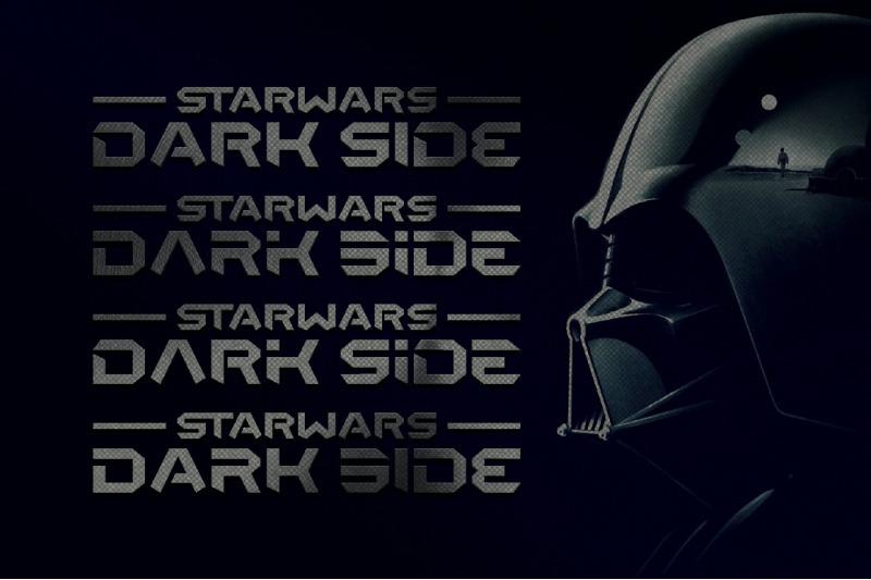 the-starwild-futuristic-modern-font