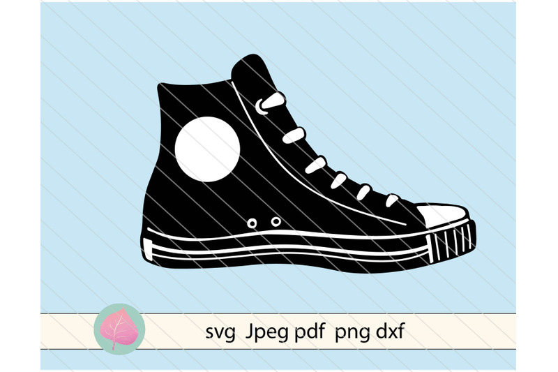 sneaker-clipart-svg-sport-shoes-svg-vector-clipart