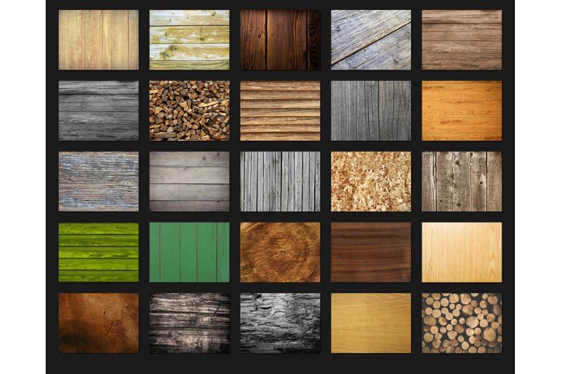 200-high-quality-wood-digital-photoshop-overlays