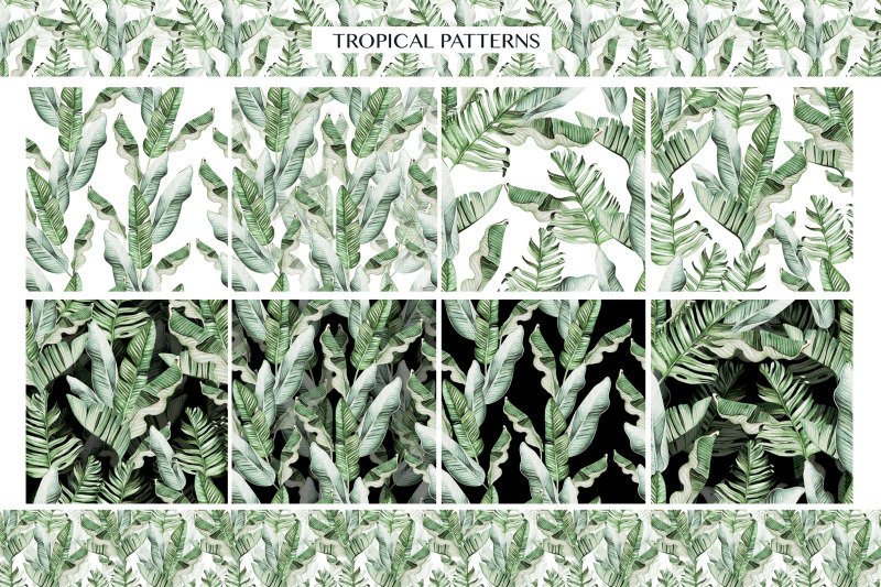 23-watercolor-tropical-patterns