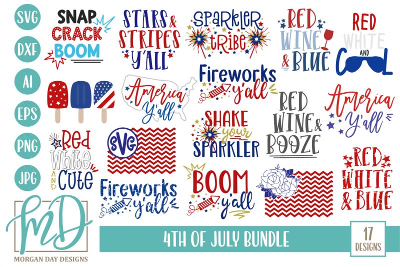 4th-of-july-svg-bundle