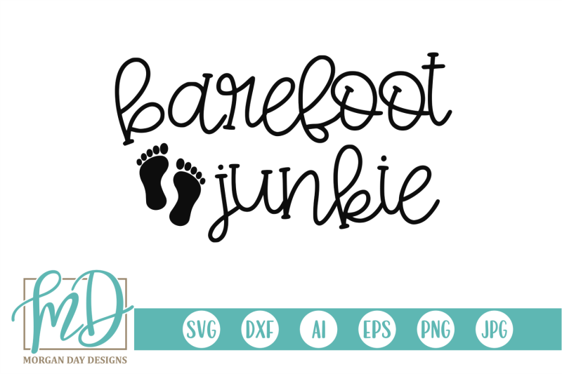 barefoot-junkie-svg
