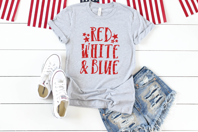grunge-red-white-and-blue-svg