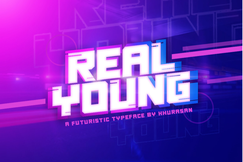 real-young
