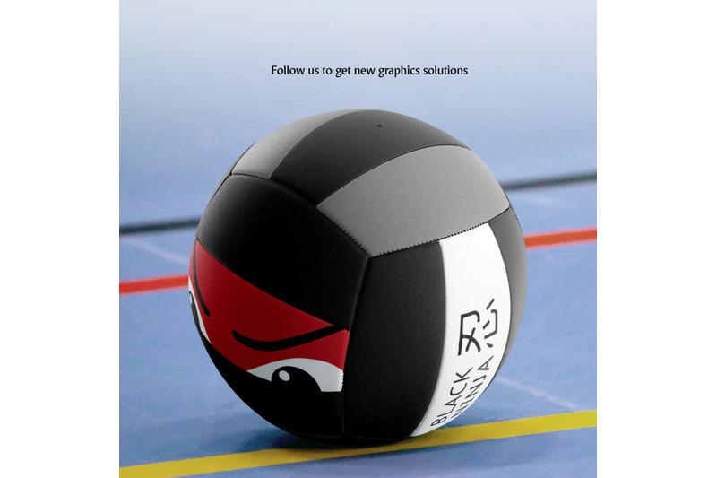volleyball-ball-animated-mockup