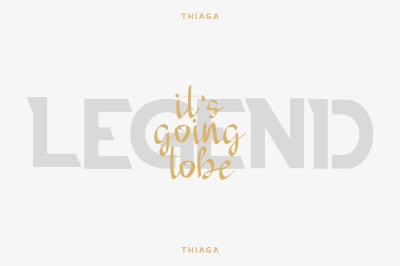 thiaga