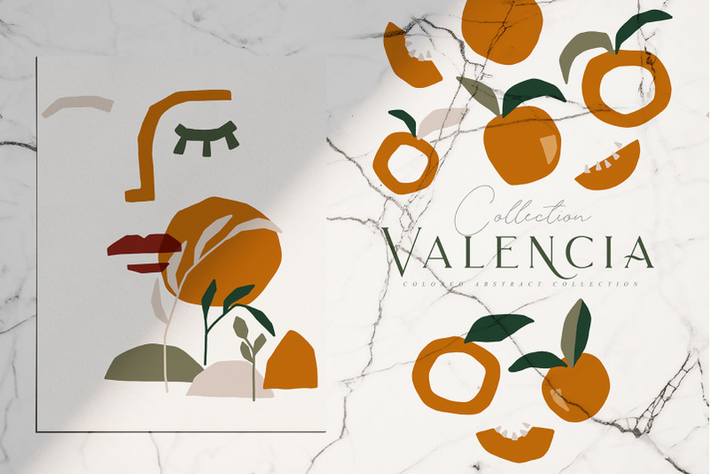 valencia-collection