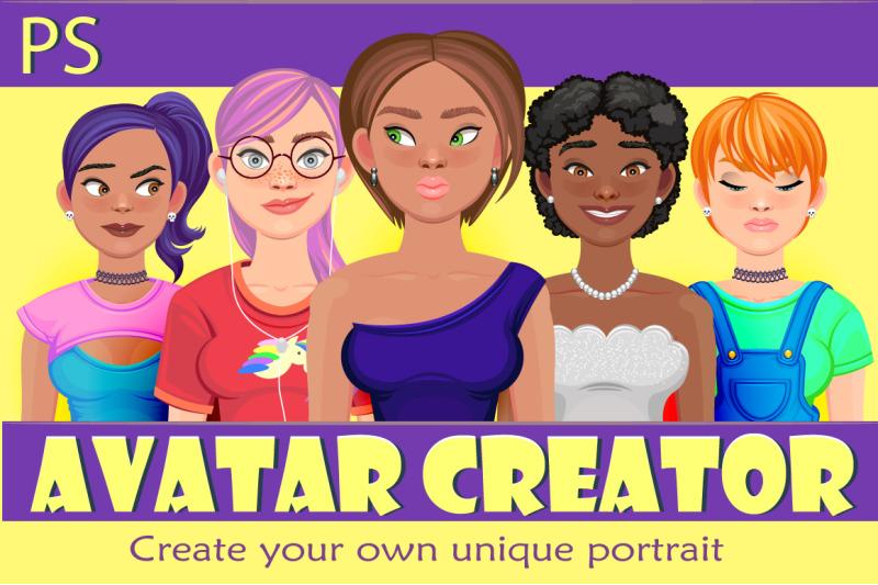 girl-avatar-creator-ps