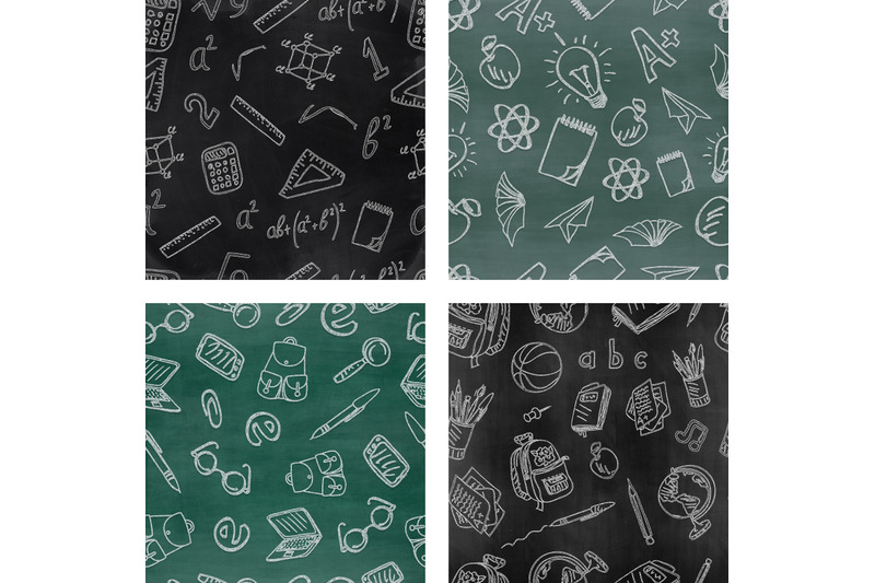 back-to-school-patterns