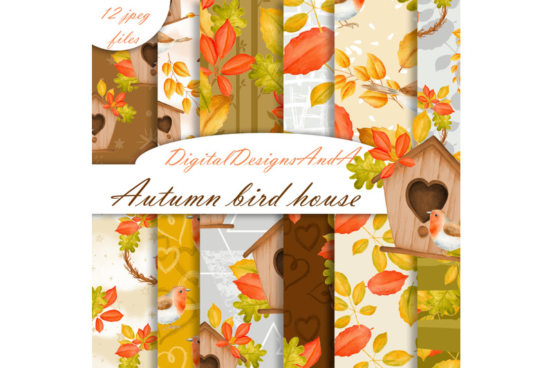 autumn-bird-clipart