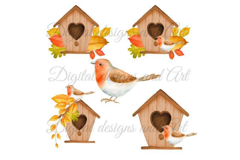 autumn-bird-clipart