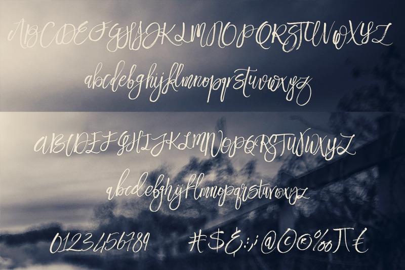 fresh-brush-font