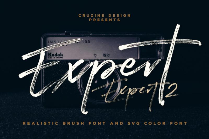 expert-brush-amp-svg-font