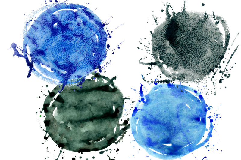watercolor-brush-strokes-circular