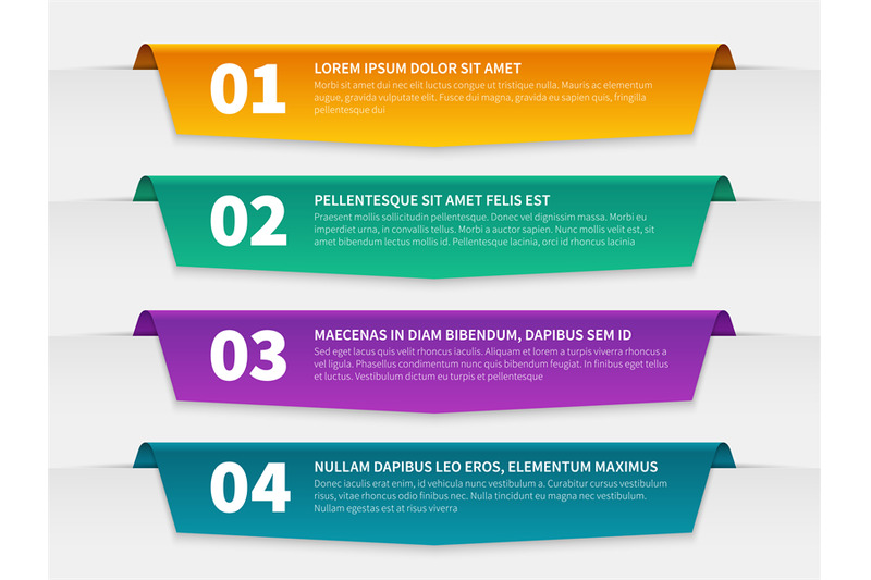 tabbed-labels-color-infographic-banners-leaflet-template-infographic