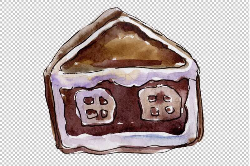 christmas-sweets-watercolor-png-nbsp-c