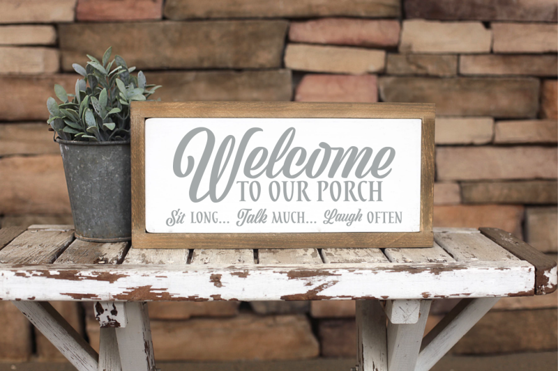 welcome-to-our-porch-svg