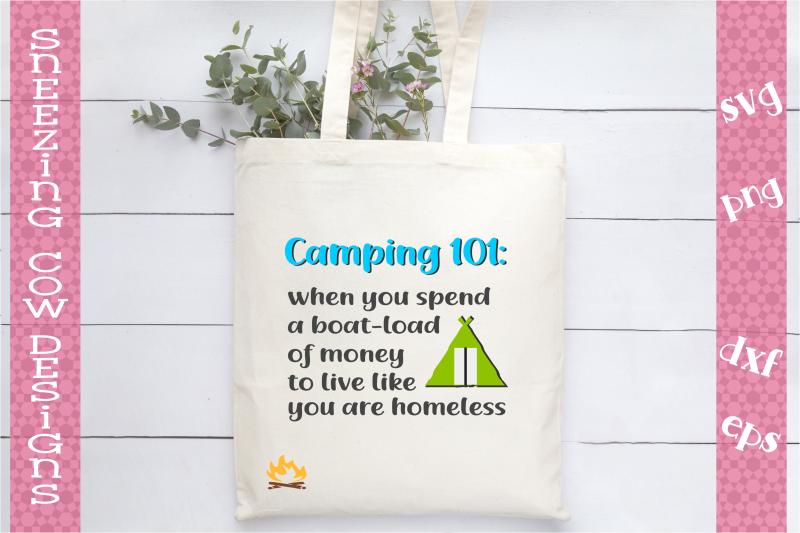 camping-101