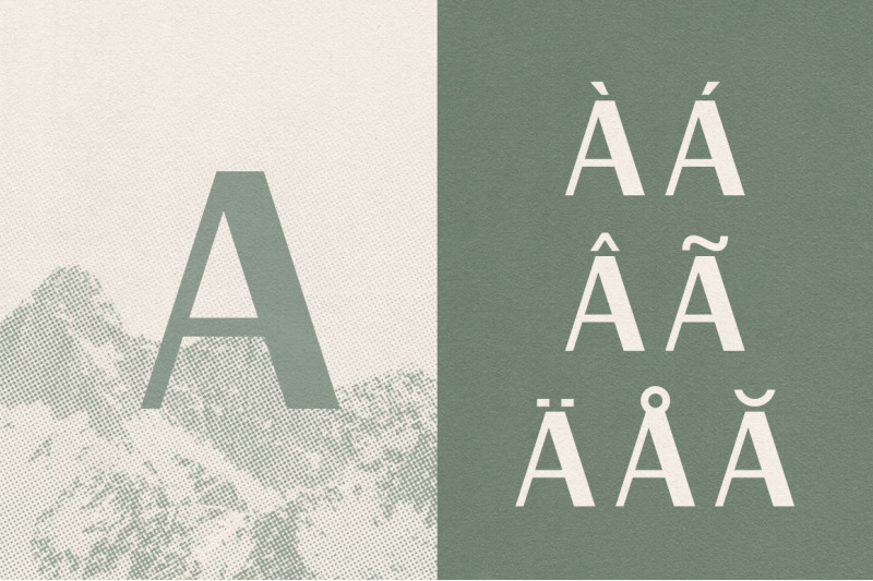 uphead-typeface