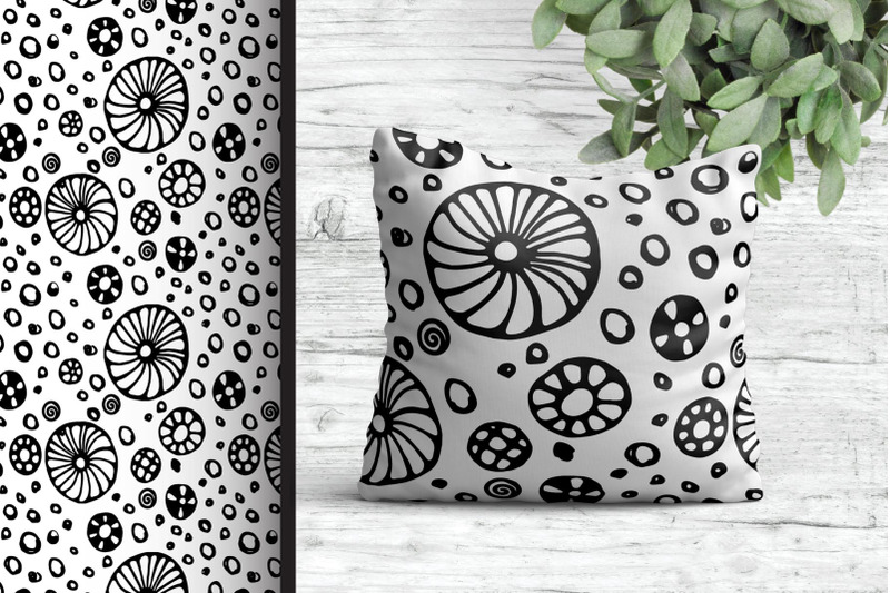hand-drawn-dots-30-seamless-patterns