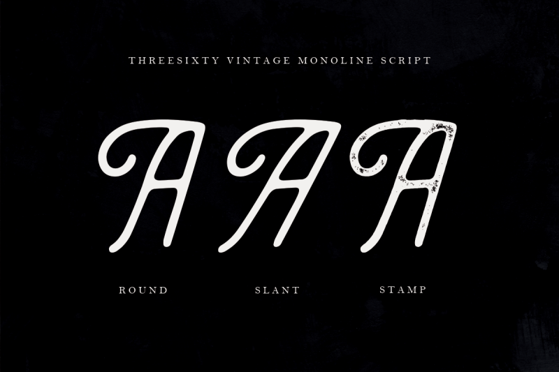 30off-threesixty-vintage-monoline-script